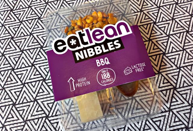 Eatlean Nibbles.