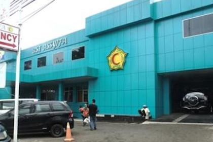 Jadwal Dokter RSI ASSYIFA Sukabumi