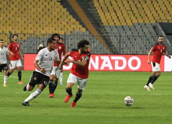تعرف علي موعد مباراة ليبيا أمام مصر والقنوات الناقلة لها