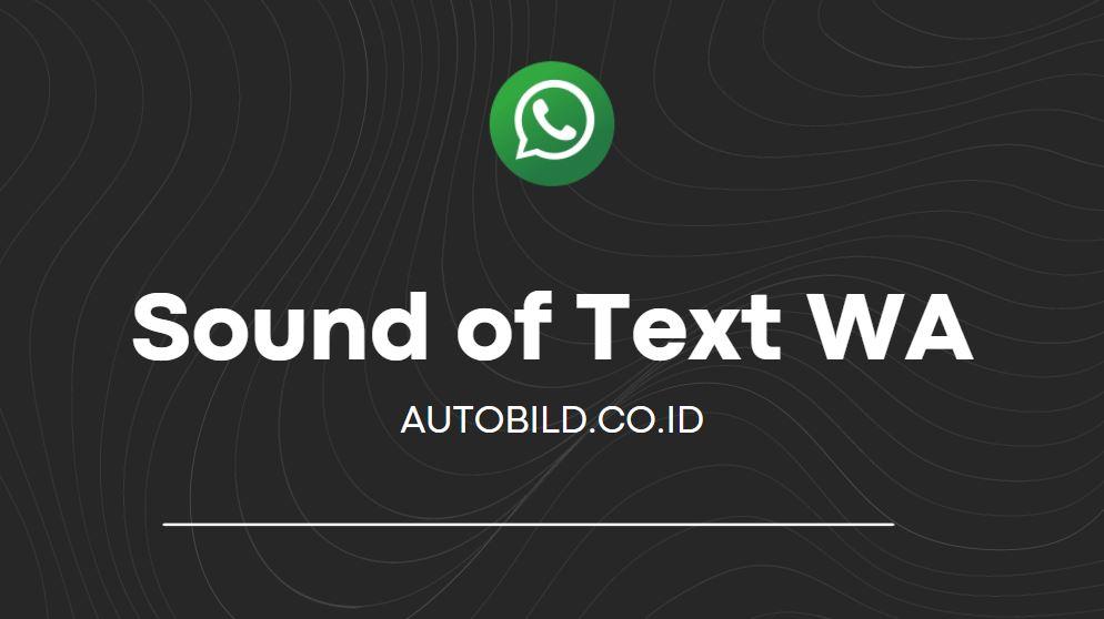 sound of text wa pasang nada dering mp3 suara Google