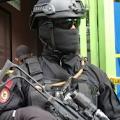 Densus 88 Kembali Tangkap 5 Terduga Teroris