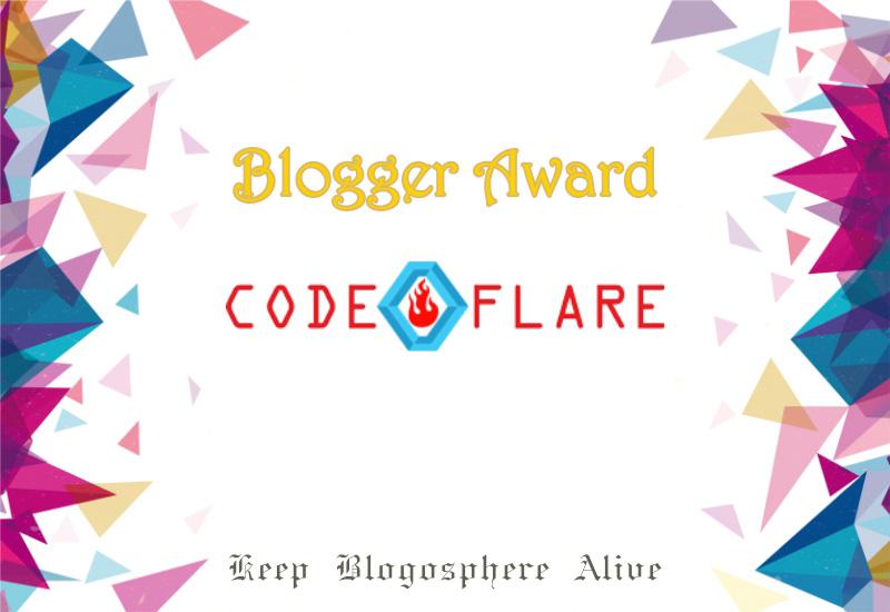CodeFlare Award