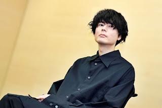 声優 内山昂輝 かっこいい Uchiyama Koki