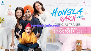 Honsla Rakh Download
