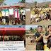Meriah! Bupati Bima Membuka Turnamen Nunggi Cup Antar Perangkat Desa For Wera Raya