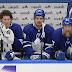 Surprising Details on Joe Thornton Leaving the Maple Leafs