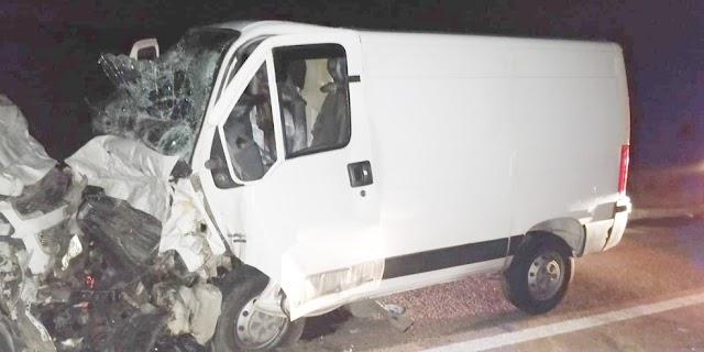 Homem morre e 3 pessoas ficam feridas em colisão em Belo Jardim, PE