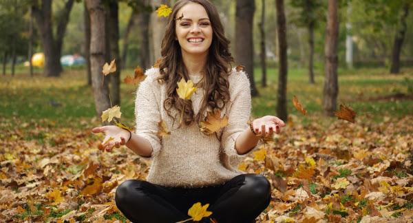 mujer-otoño