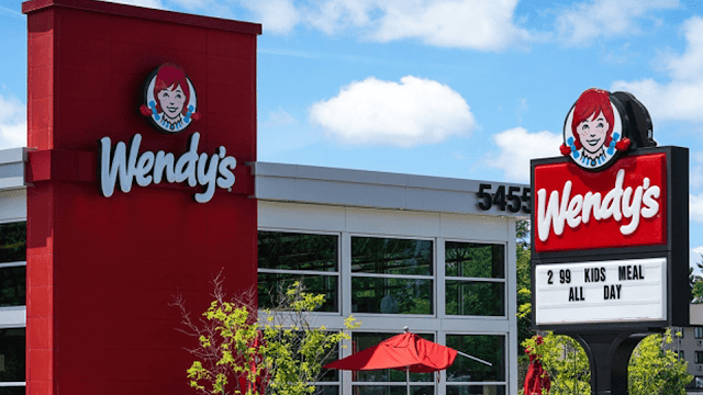 How old do you have to be to work at Wendy's in Ohio?