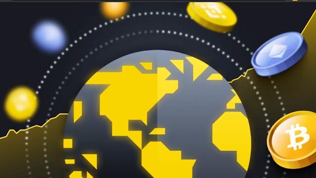 Adopsi kripto global melonjak lebih dari 880% terutama di Negara-negara Berkembang