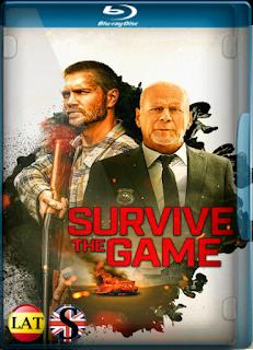Sobrevivir al Juego (2021) REMUX 1080P LATINO/INGLES