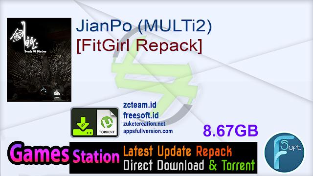 JianPo (MULTi2) [FitGirl Repack]