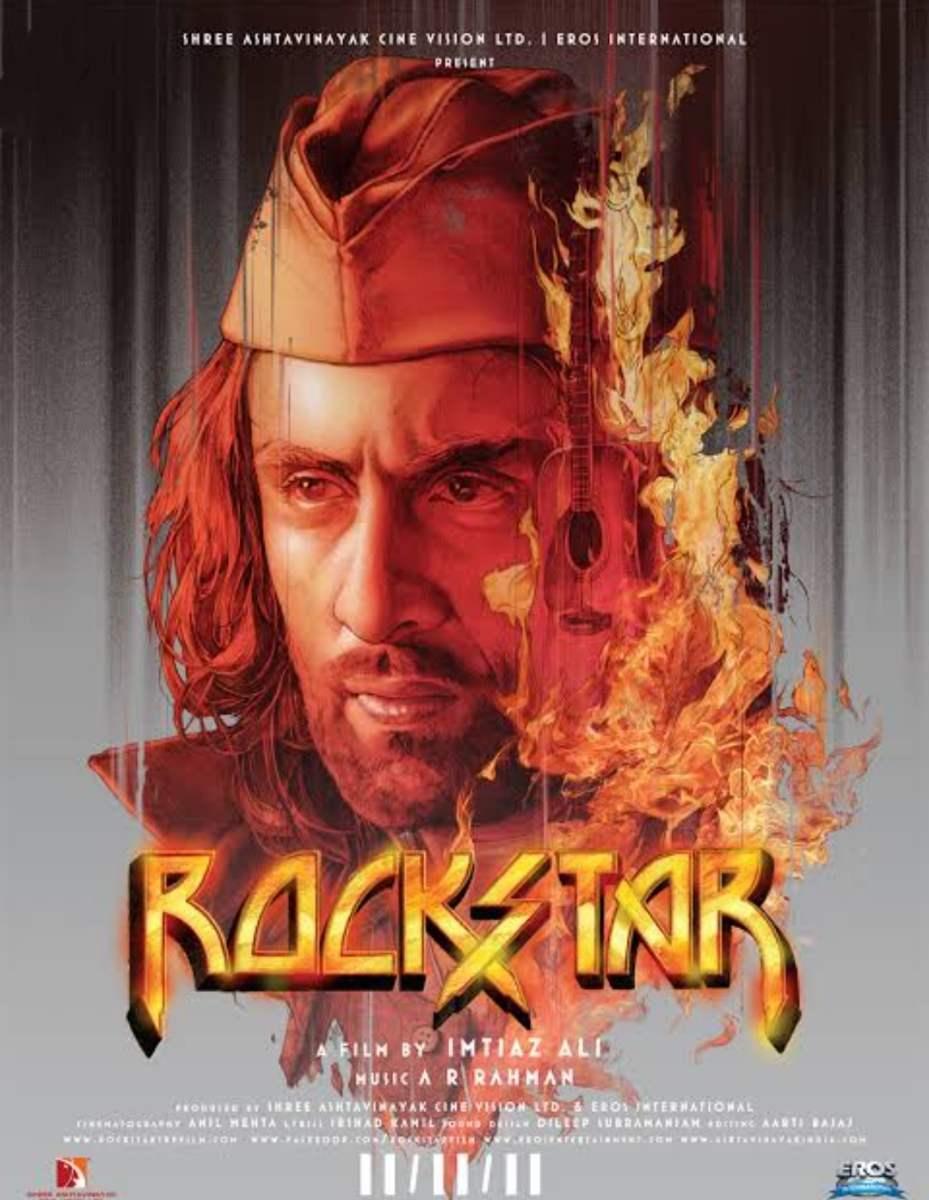 Rockstar Full Movie Download Pagalworld