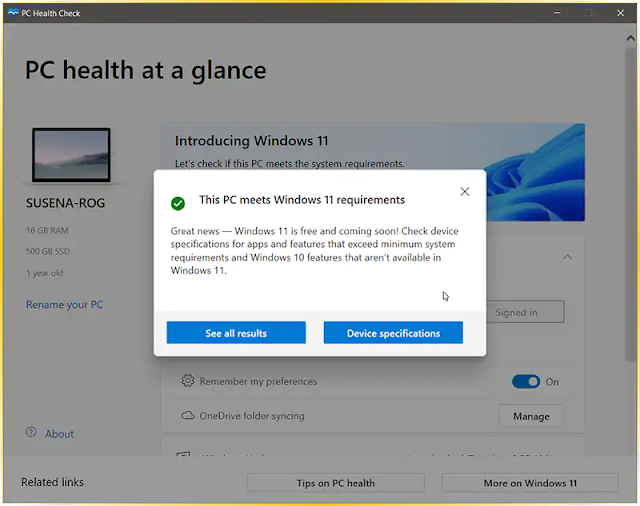 Cara Mendapatkan Update Windows 11