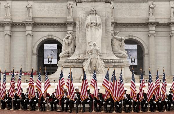 Celebrating, Columbus Day