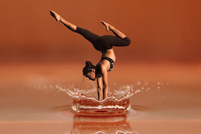 Yoga in Ayurveda, balance