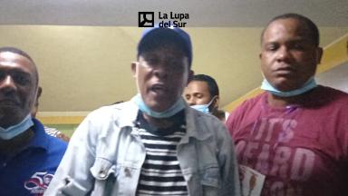 Miguel Feliz gana  la ADP de Barahona