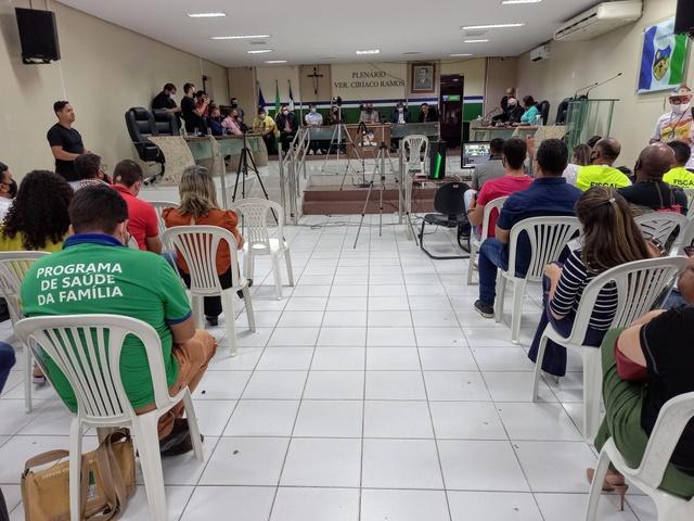 Dívidas da prefeitura de Santa Cruz do Capibaribe ultrapassam 350 milhões