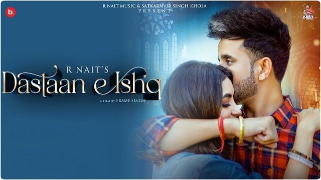 Dastaan E Ishq Lyrics