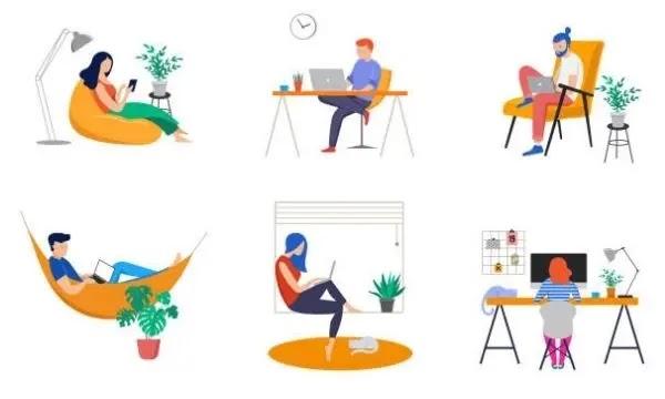 أفضل 10 أفكار لبدأ عملك عبر الإنترنت لسنة 2022 - طرق مضمونة