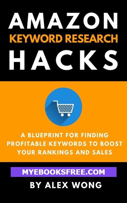 Amazon Keyword Research Hacks PDF Internet Marketing and SEO ebook free download