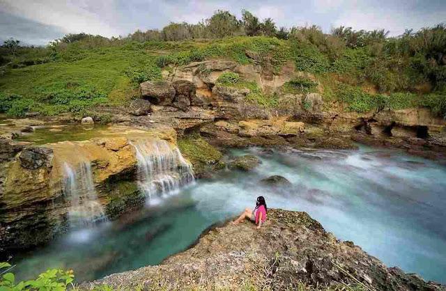 Pantai Ngandul Pacitan: Lokasi, Rute, dan Harga Tiket