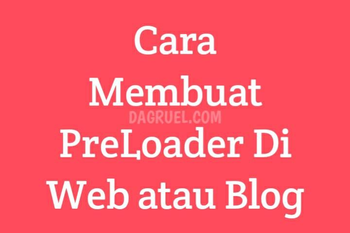 PreLoader