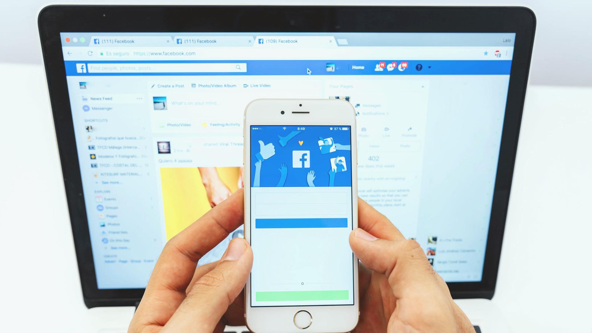 Contactos Confiables de Facebook, Contactos de Confianza