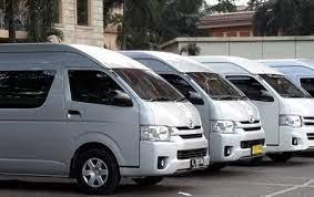 Melayani Sewa Mobil Harian, Mingguan, Bulanan Jayapura, Papua