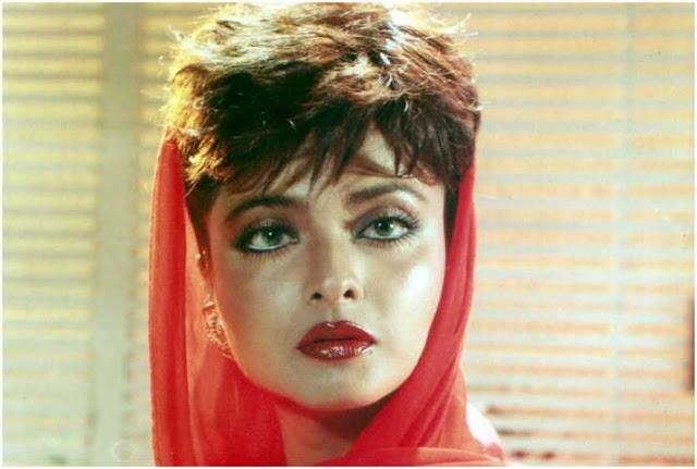 actress rekha image