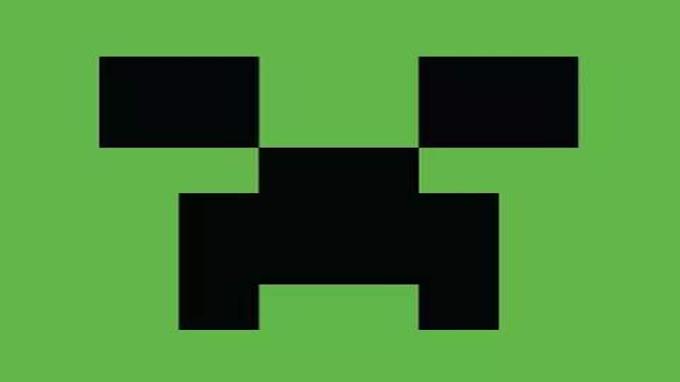 Creeper max (Textura)