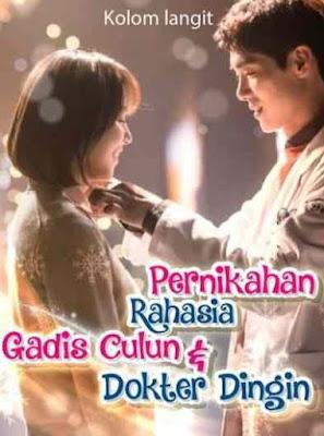Novel Pernikahan Rahasia Gadis Culun dan Dokter Dingin Full Episode