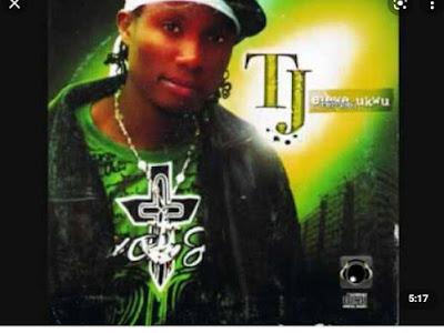 Music: Elewe Ukwu - T J Ft Mr Raw (Throwback songs)