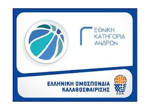 ΜΠΑΣΚΕΤ : Πρεμιέρα στην Γ' Εθνική – Εκτός με «ΔΕΚΑ» ο ΑΣ Καστοριάς