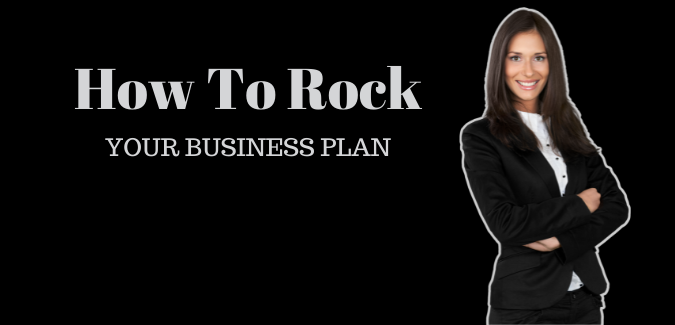 Rock Your 2021 Business Plan
