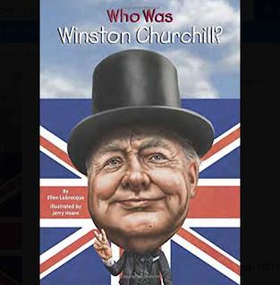 Who Was Winston Churchill? ebook PDF EPUB AWZ3 PRC MOBI