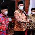Plt Bupati Beni Hernedi Masifkan Suntik Vaksin di Puskesmas Setiap Kecamatan