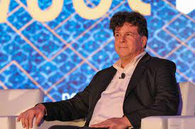 Eric Weinstein  Net Worth, Income, Salary, Earnings, Biography, How much money make?