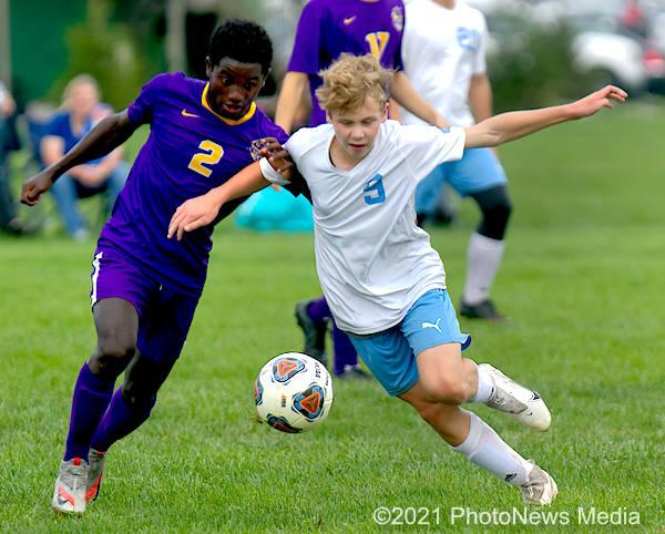 SJO soccer falls in regional semifinal