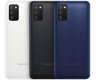 سامسونج جالاكسي Samsung Galaxy A03s