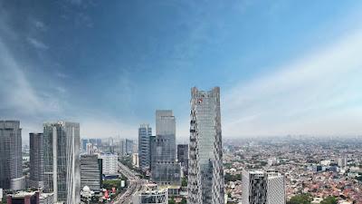 Telkom Satu-Satunya Perusahaan Indonesia di Jajaran Forbes 2021 World's Best Employer