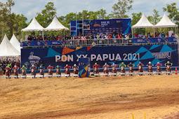 Romanus Sujatmiko Sebut Agenda Event Olahraga Nasional Pemkab Merauke Setelah PON