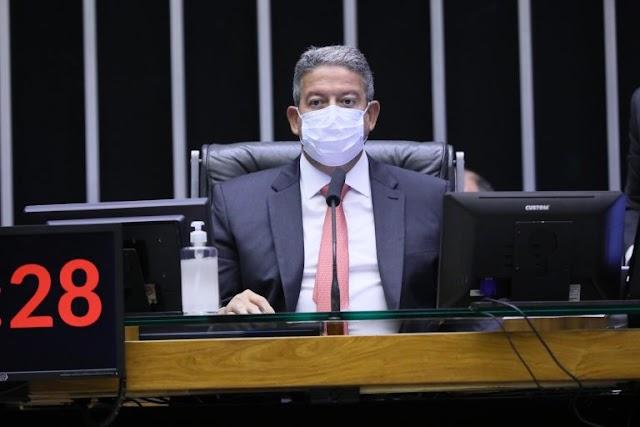 Proposta que altera composição do CNMP será votada terça-feira, diz Lira