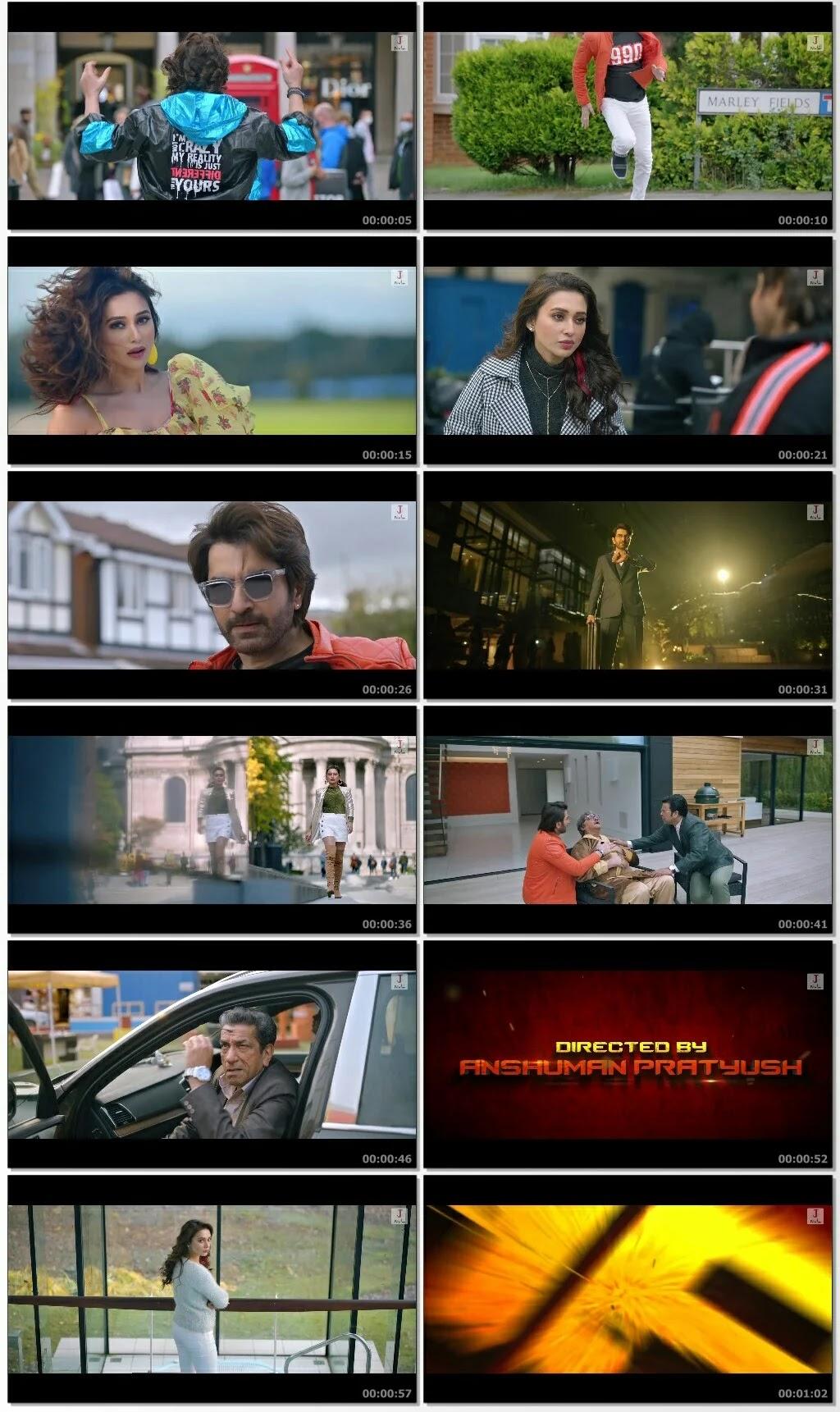 Baazi 2021 Bengali Movie Download google Drive