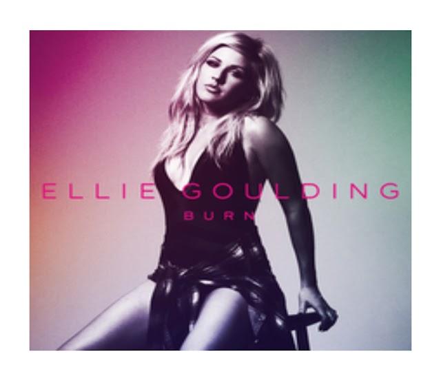 Ellie Goulding – Burn    Το τραγούδι μεταφράζεται ως το έγκαυμα (κάψιμο)