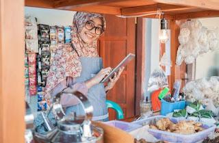 5 Peluang Bisnis Rumahan