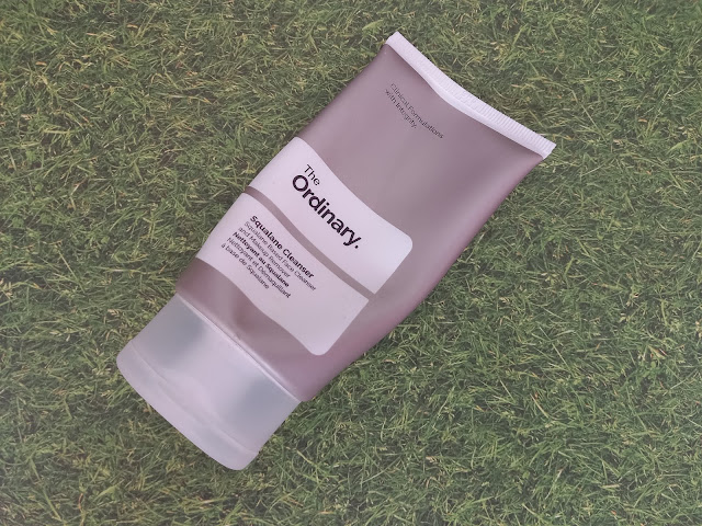 The Ordinary - Squalane Cleanser