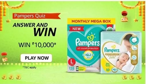 Which of the following is a feature of Pampers Premium Care?