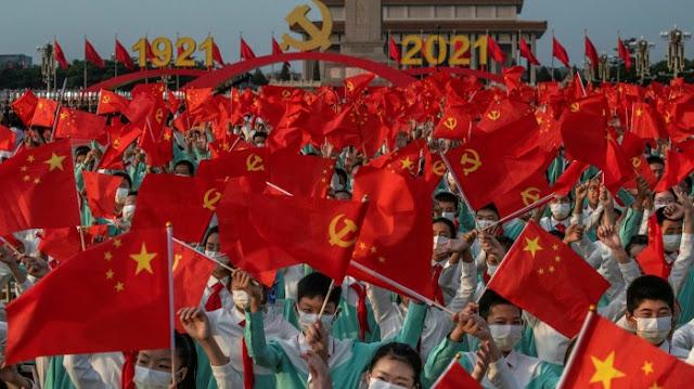 Amien Rais Sebut Akan Ada Ekspansi Komunis ke Indonesia: Penduduk China Sudah Pengap