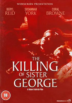 조지 수녀의 살해